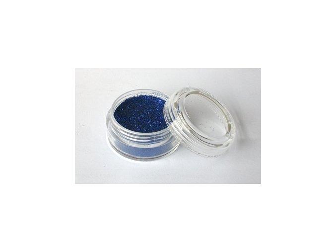 Trblietavý prášok Fengda Glitter Sapphire 10 ml