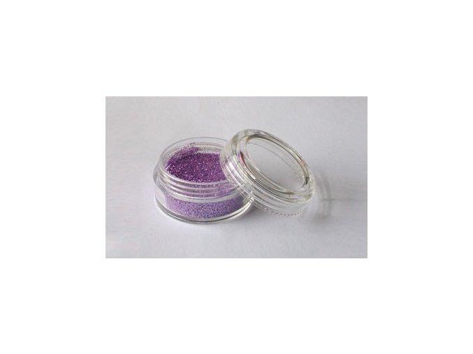 Trblietavý prášok Fengda Glitter Violaceous 10 ml