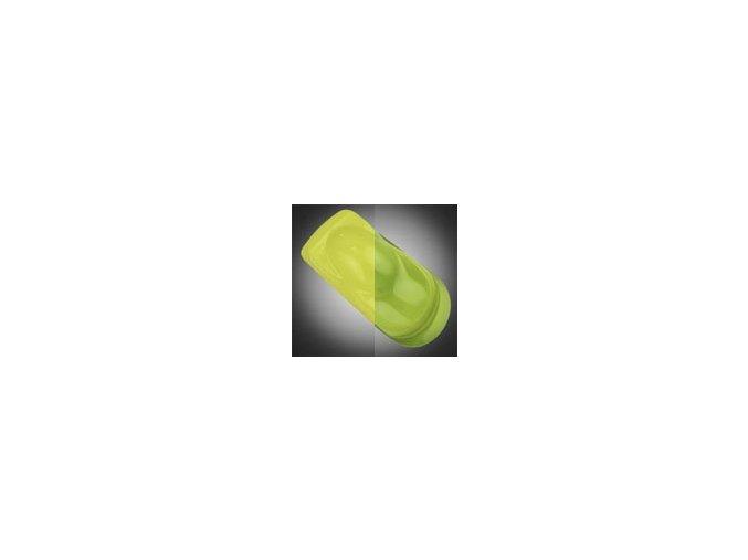 AUTO-AiR Colors SEMI-OPAQUE 4202 Lemon Yellow 120ml