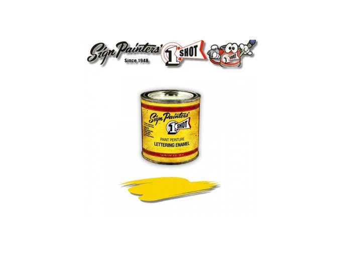 132 1Shot Pinstriping Color 132118 132118 1 Shot