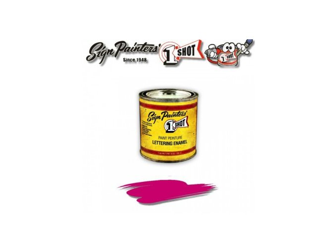 165 1Shot Pinstriping Color 165118 165118 1 Shot