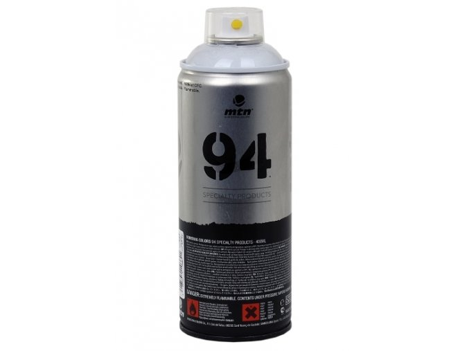 MTN94 resina transparent satin 400ml