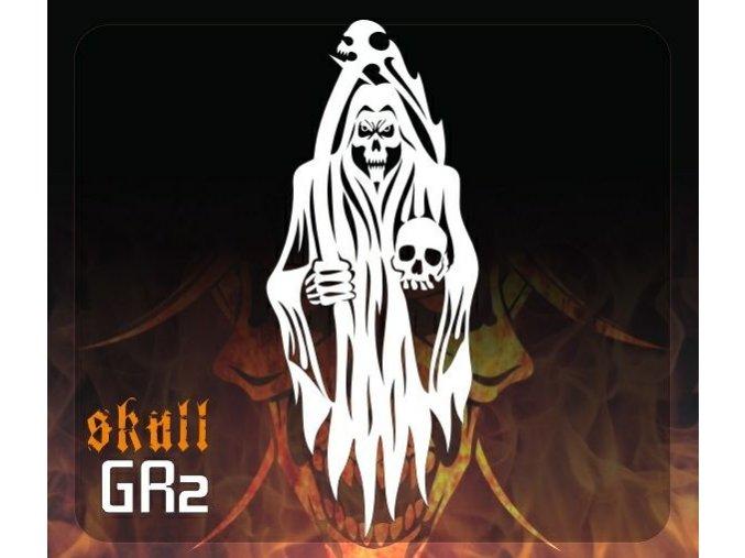 Airbrush šablona Grim Reapers gr2 mini