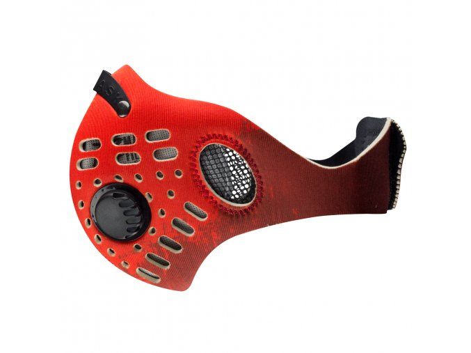 Red M1 RZ mask