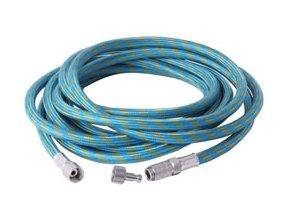 Modrá hadica Fengda BD-30 prípojná 3,0 m šrobovanie G1/8 - G1/8