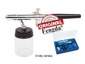 Airbrush Striekacia pištoľ Fengda BD-128