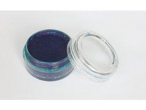 Farba pre maľovanie na telo a tvár Fengda body painting phthalocyanine blue 10 g