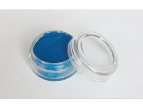 Fluorescentná farba pre maľovanie na telo Fengda body painting blue 10 g