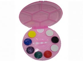 Paleta Body-Face painting 8 farieb /2g