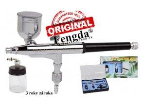 Airbrush striekacia pištoľ Fengda® BD-134