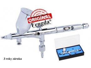 Airbrush striekacia pištoľ Fengda® BD-181