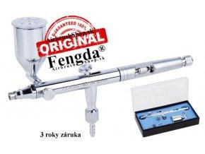 Airbrush striekacia pištoľ Fengda® BD-184