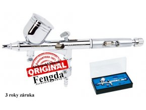 Airbrush striekacia pištoľ Fengda® BD-203