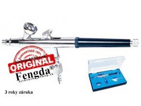 Airbrush striekacia pištoľ Fengda® BD-205