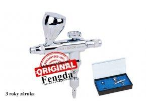 Airbrush striekacia pištoľ Fengda® BD-206