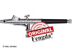 Airbrush striekacia pištoľ Fengda® BD-210