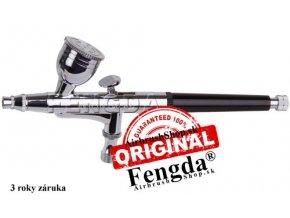 Airbrush striekacia pištoľ Fengda® BD-211