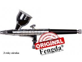 Airbrush striekacia pištoľ Fengda® BD-212