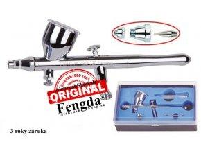 Airbrush striekacia pištoľ Fengda® BD-320