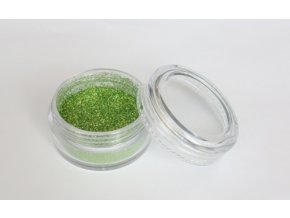 Trblietavý prášok Fengda Glitter 1 / 128 grass green 10 ml