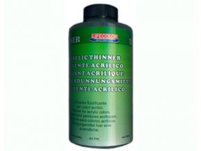 LifeColor THINNER 250 ml