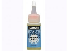 Badger lubrikant Airbrush pištolí 30ml