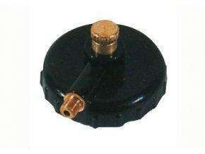 Regulačný ventil k tlakovým nádobkám Badger