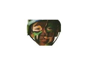 Maľovanie na tvár / Facepaintig set 01