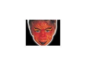 Maľovanie na tvár / Facepaintig set 05
