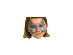 Maľovanie na tvár / Facepaintig set 07