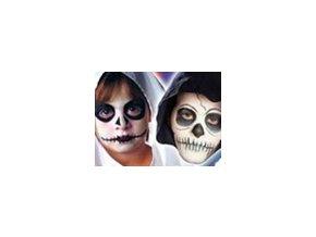 Maľovanie na tvár / Facepaintig set 11