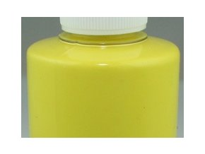 Airbrush Farba CREATEX Colors Opaque Yellow 60ml