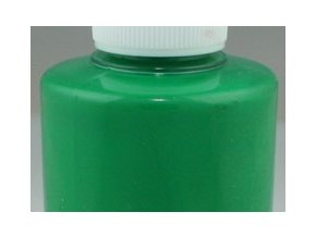 Airbrush Farba CREATEX Colors Opaque Light green 60ml