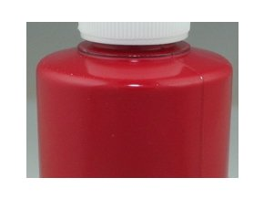 Airbrush Farba CREATEX Colors Opaque Red 60ml