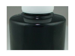 Airbrush Farba CREATEX Colors Opaque Black  60ml