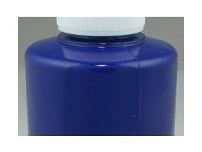 Airbrush Farba CREATEX Colors Transparent Brite blue 60ml
