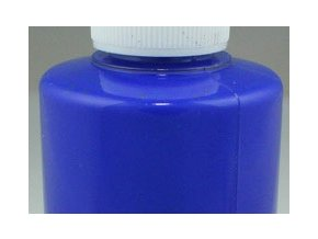 Airbrush Farba CREATEX Colors Transparent Ultramarine blue 60ml