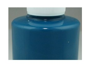 Airbrush Farba CREATEX Colors Transparent Turquoise 60ml