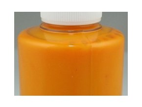 Airbrush Farba CREATEX Colors Transparent Sunrise yellow 60ml