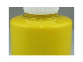 Airbrush Farba CREATEX Colors Transparent Brite yellow 60ml
