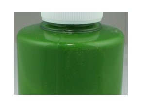 Airbrush Farba CREATEX Colors Transparent Leaf green 60ml