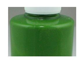 Airbrush Farba CREATEX Colors Transparent Leaf green 60ml