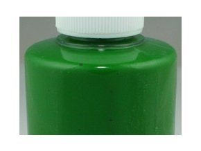 Airbrush Farba CREATEX Colors Transparent Tropical green 60ml