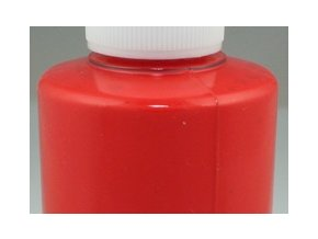 Airbrush Farba CREATEX Colors Transparent Sunset red 60ml