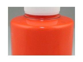 Airbrush Farba CREATEX Colors Transparent Orange 60ml