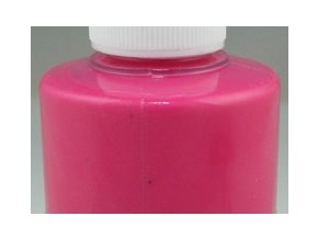 Airbrush Farba CREATEX Colors Transparent Flamingo pink 60ml