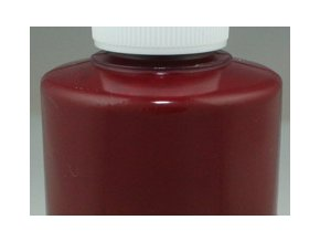 Airbrush Farba CREATEX Colors Transparent Deep red 60ml