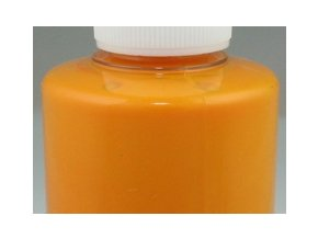 Airbrush Farba CREATEX Colors Transparent Canary yellow 60ml