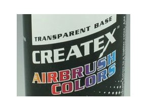 CREATEX Airbrush Colors 5601 Transparent Base 60ml