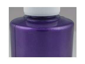 Airbrush Farba CREATEX Colors Pearlized Purple 60ml